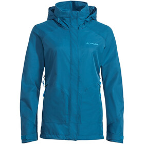 VAUDE Elope Jacket Women, kingfisher